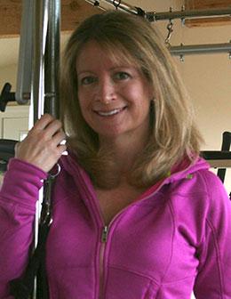 Lisa Pazolt | Truro Pilates | Personal Trainer Truro MA