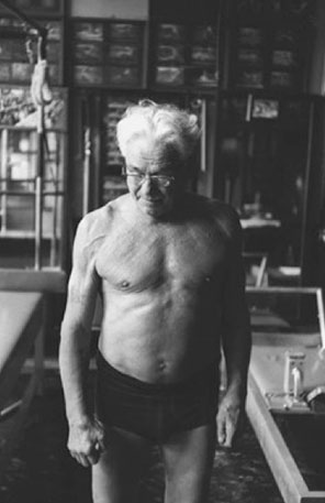 Joseph Pilates | Cape Cod Pilates Studio | About Pilates